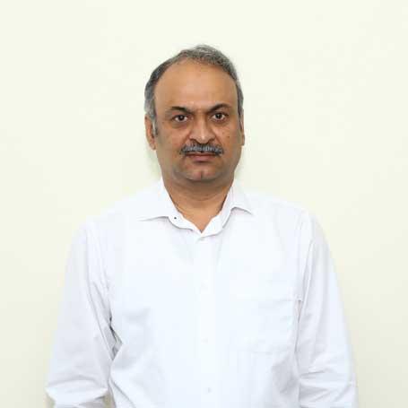 MR D.N. Ramesh