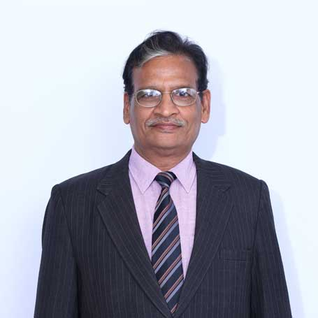 MR S.K. Shishodiya