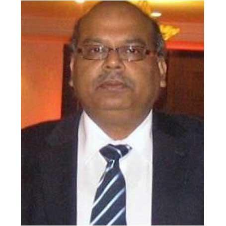 MR R.K. Jain