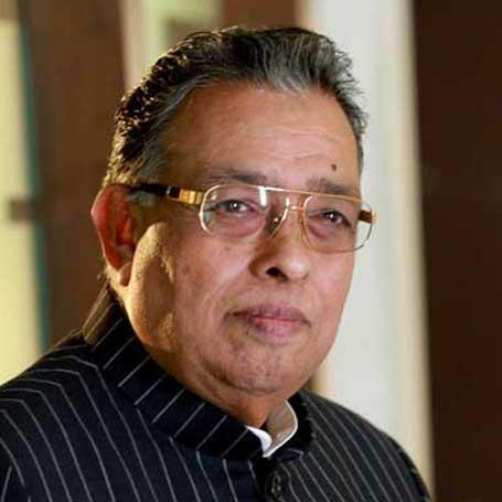DR M.R. JAYARAM