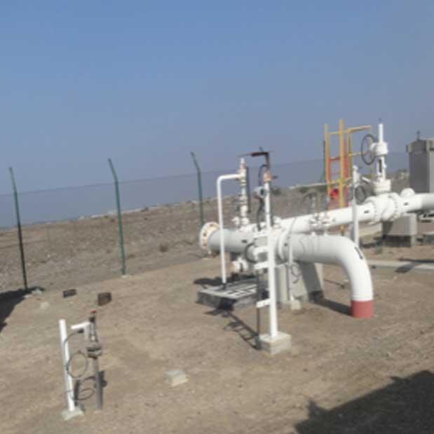 Muscat Sohar Product Pipeline Project(Mspp)