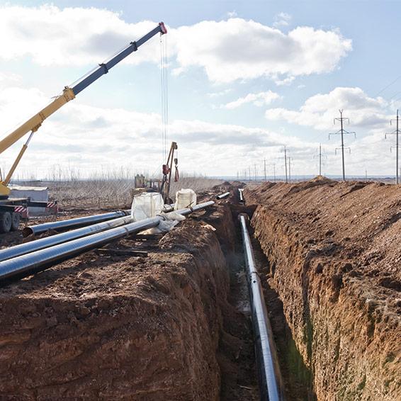 Pipeline(ONSHORE&OFFSHORE)