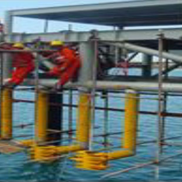 Songo Songo Gas Development & Power Generation Project