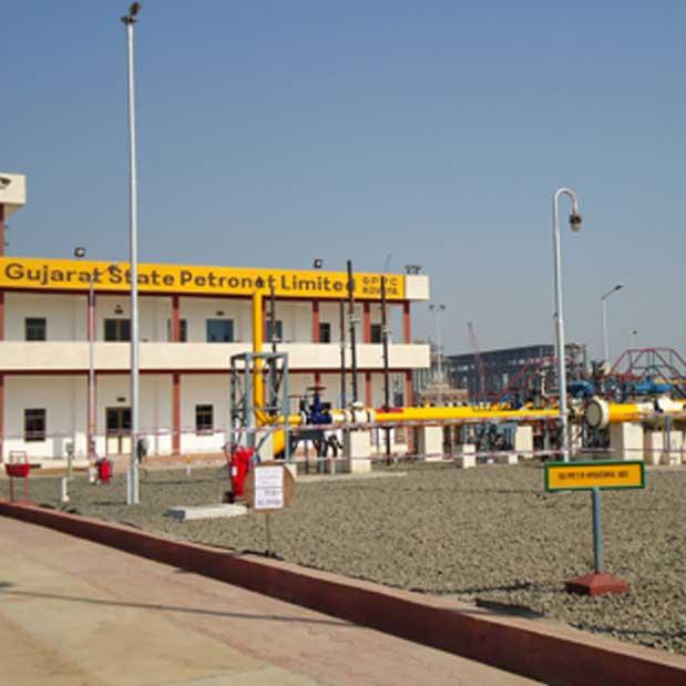 Darod – Jafarabad Natural Gas Pipeline Project