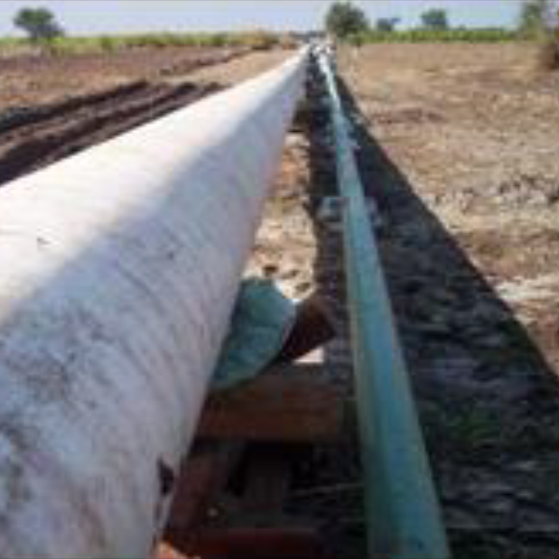 Detail Engineering Of Domestic Pipelines