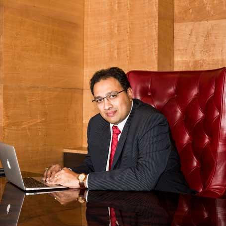 MR M.J. SHANTHARAM