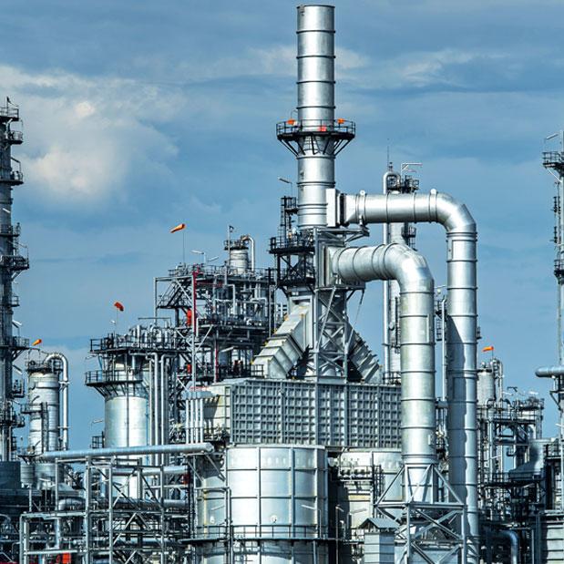 LPG Import terminal facilities project of BPCL-Haldia