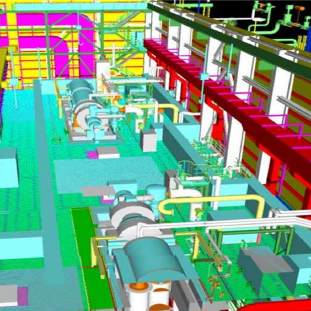 Sibur Compressor Project