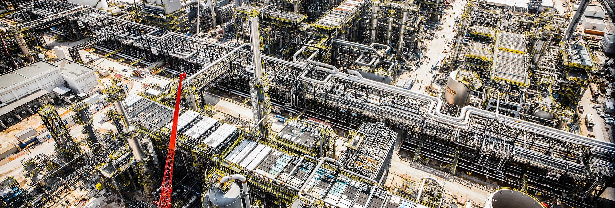 Petrochemical/ Chemicals