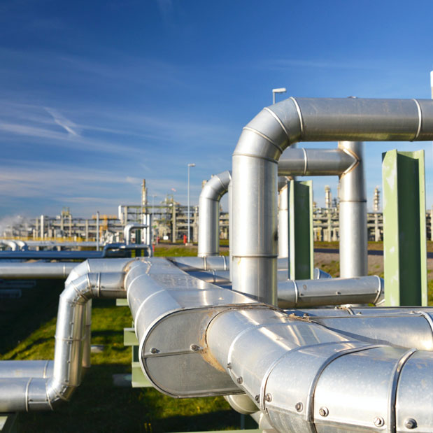 Valdel enhancing the piping system of Lone Star NGL Fractionators Mariner Project